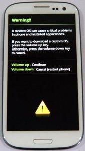 Cara Root Samsung Galaxy Ace 3 Menggunakan Odin
