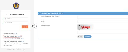 DJP Online2